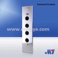 Greman type Corner Sockets