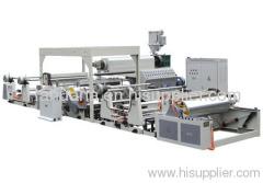 HNLM800-1800 Extrusion Lamination Coating Machine
