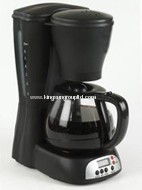 timer drip coffee maker