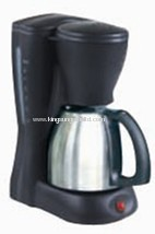 120V/230V~60Hz/50Hz 900W electric coffee maker