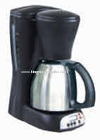 120V/230V~60Hz/50Hz 900W coffee maker