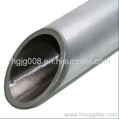 Zinc Dichromate Metric Carbon Steel Tubing