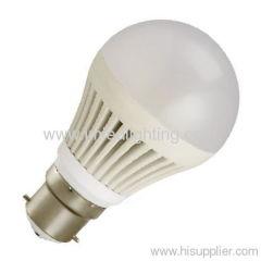 b22 g60 8w led light bulb