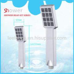 SH-1008 hand shower leelongs factory YuYao