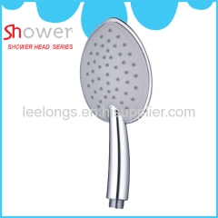 SH-1038 bathroom hand shower head chrome plated