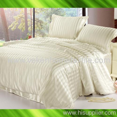 100%silk Bed Sheet Set
