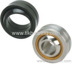 Spherical plain ball bearings