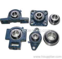 Chinese pillow block bearings