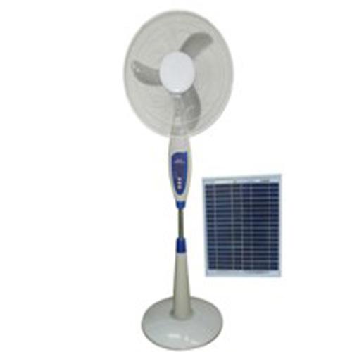 solar powered ventilation fan