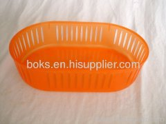 mini hot sale cheap plastic basket