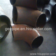 astm big sizes elbow hot tube elbow