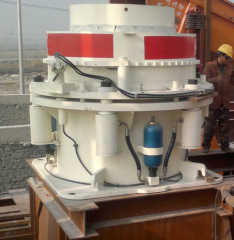 SY400D top quality hydro cone crusher
