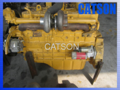Caterpillar E320B S6K engine assy