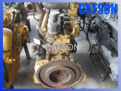 Caterpillar S6K-2163 engine assy