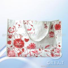 pp woven bag promotion gift