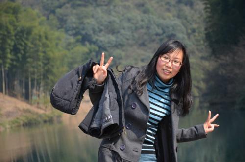 Ms. Joy Zhang