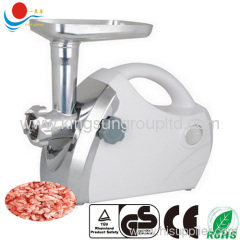 electric meat grinder for home use portable design grinder