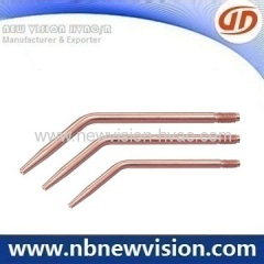 Gas Copper Welding Tip