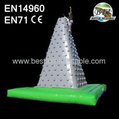 Inflatable Climbing Mountain Game