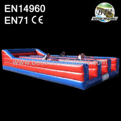 Inflatable Adult Bungee Run
