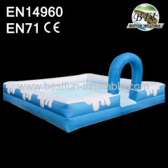 Children Inflatable Foam Pit