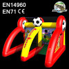 New Inflatable Soccer Fever