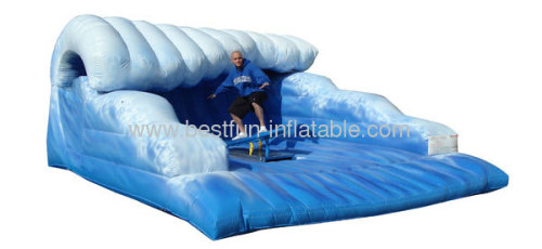 Robo Surf Inflatable Mechanical Surfing Manufacturers And