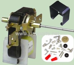 Shaded Pole Motor HVAC Parts