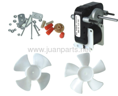 Shaded Pole Motor Air Condition