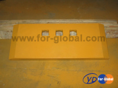 Caterpillar heavy equipment loader segments 3G6395