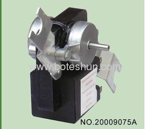 Shaded Pole Motor Refrigerator