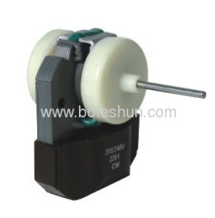 Shaded Pole Motor 2261 HVAC PARTS