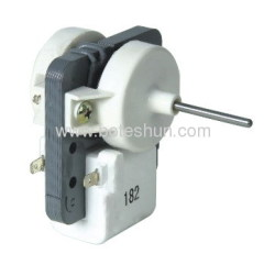 Shaded Pole Motor 182 Refrigerator