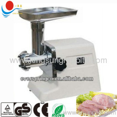 electric meat grinder for commericial use meat mincer
