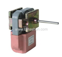 Shaded Pole Motor RF-01WTB HVAC