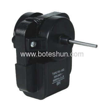 Shaded Pole Motor TYPEF61-10 HVAC Parts