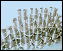 steel pipe fitting stub end