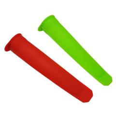 FDA 100% Silicone popsicle
