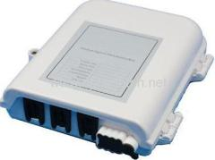 ftth optical fiber termination box