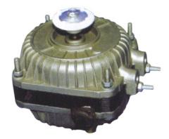 Condenser Motor J205 Refrigerator
