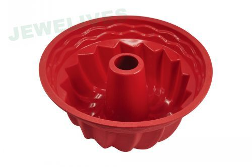 LFGB Silicone Chees Cake mould