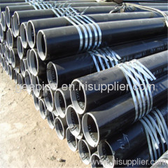 large thickness wall seamless steel pipe
