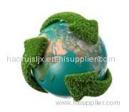 waste plastic PET bottle company machine supplier