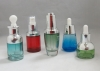 Glass bottle Aroma oil bottle perfume bottle essential oil bottle we have many style oil bottle