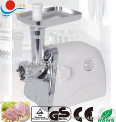 professional new designed electric meat grinder for famil