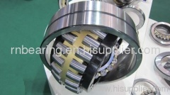 22336 W33 Spherical Roller Bearings 180×380×126mm