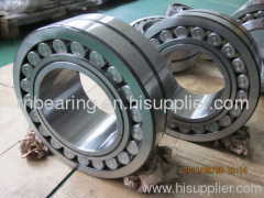 23884 CA W33 Spherical Roller Bearing 420×520×75 mm
