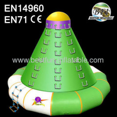 Inflatable Water Climbing Wall