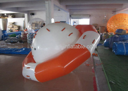 Inflatable Water Rotating Climbing