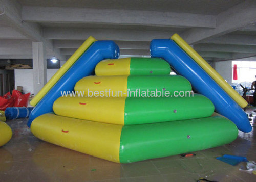 Inflatable Water Slide For Kids